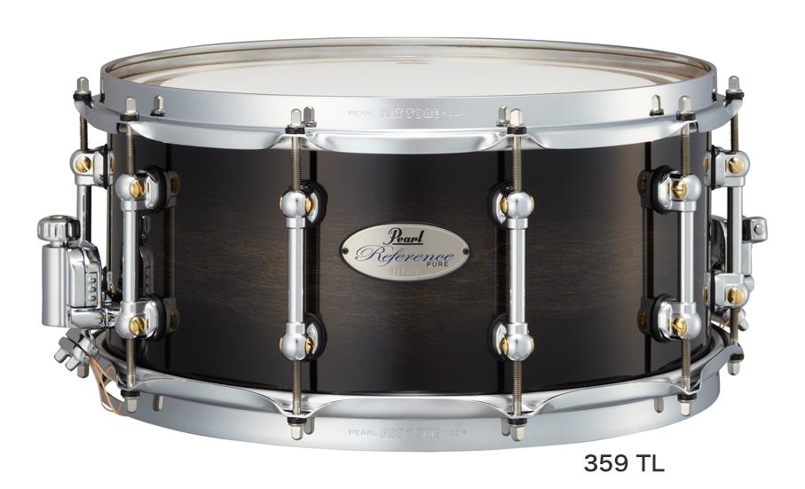 Pearl RFP1465S/C:(TL) 359 パール スネアドラム
