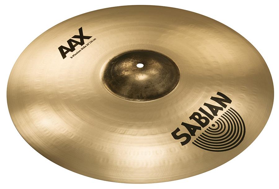 Sabian AAX X-Plosion RIDE 20