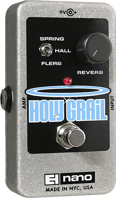 超爆安 electro harmonix Holy Grail Holy harmonix Reverb electro リバーブ, めんこいちゃぺ:3c43dc4a --- canoncity.azurewebsites.net