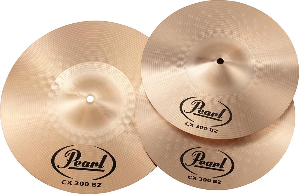 Pearl RT-CYP/Z リズムトラベラー オプション Cymbal PACK