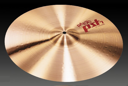 PAISTE PST7 Thin Crash:18