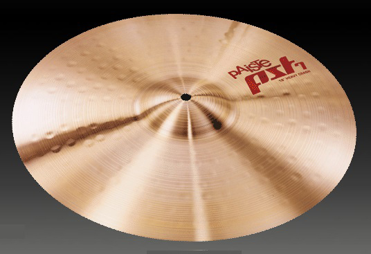 PAISTE PST7 Heavy Crash:16