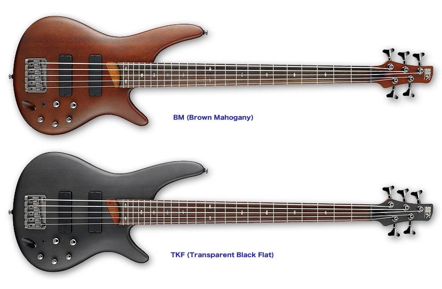 Ibanez SR505 (5STRINGS) アイバニーズ エレキベース 5弦ベース TKF