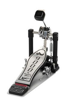 dw DW-9000XF (シングル) ドラム フットペダル