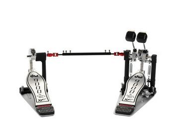 dw DW-9002XF (ダブル) ドラム ツインペダル
