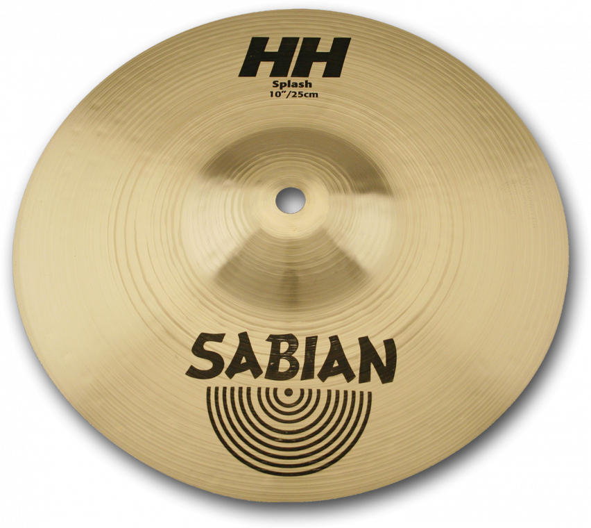 "Sabian HH-Splash 8""HH-8SP セイビアン スプラッシュシンバル"