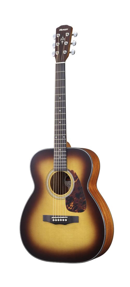 Morris F351 TS mmi 4390 モーリス アコースティックギター