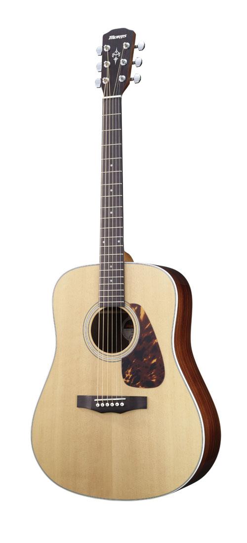 Morris M401 NAT mmi 4397 モーリス アコースティックギター