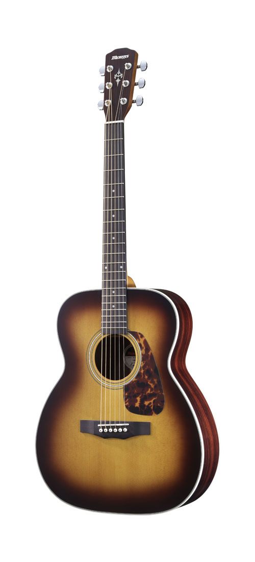 Morris F401 TS mmi 4392 モーリス アコースティックギター