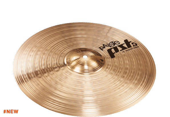 PAISTE PST-5N Medium Crash 18