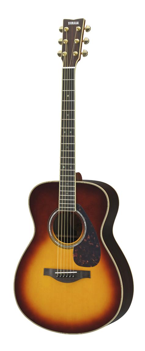 YAMAHA LS16 ARE BS:ブラウンサンバースト ヤマハ フォークギター