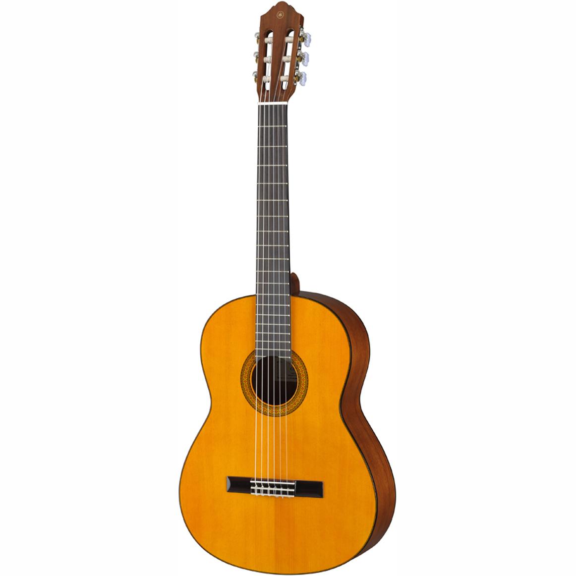 YAMAHA CG102:ナチュラル ヤマハ クラシックギター