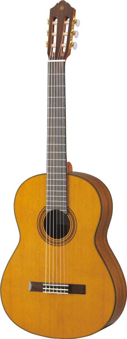 YAMAHA CG162C:ナチュラル ヤマハ クラシックギター