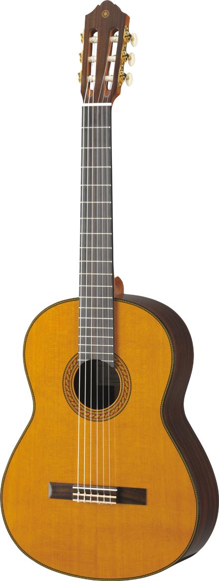 YAMAHA CG192C:ナチュラル ヤマハ クラシックギター
