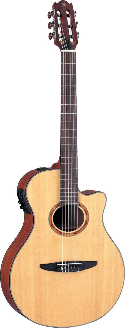 YAMAHA NTX700-NT:ナチュラル ヤマハ クラシックギター