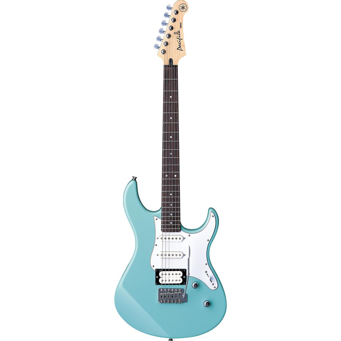 YAMAHA PACIFICA PAC112V SOB ソニックブルー ヤマハ エレキギター