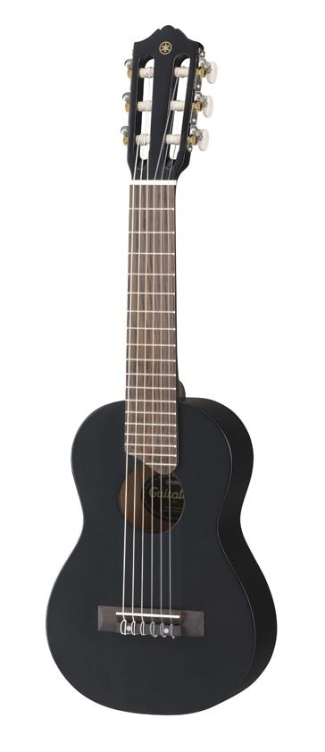 YAMAHA GL-1 (ギタレレ):BL ブラック