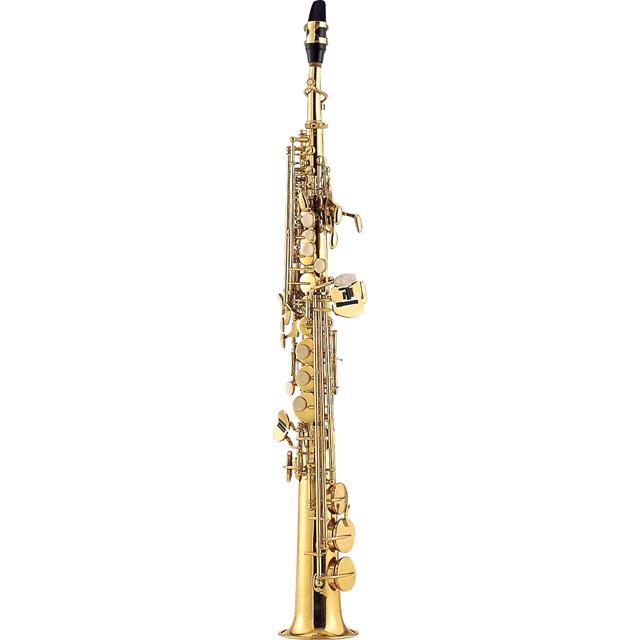 Kaerntner Soprano Sax KSP65 ケルントナー ソプラノサックス
