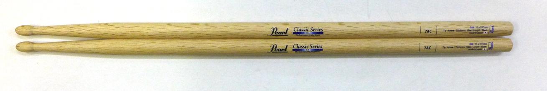 Pearl 12set 7AC パール を 12set パール ドラムスティック 7AC オーク, ニシツガルグン:f3480e7b --- officewill.xsrv.jp