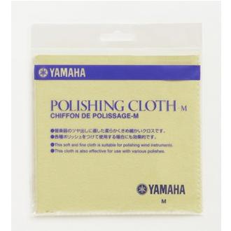 メール便 送料180円 10%OFF 対応可能 YAMAHA PCM3 新色 ポリシングクロスM ヤマハ