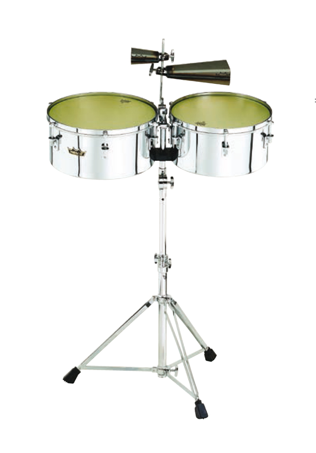 REMO Timbales:LREMTB1415VC 14