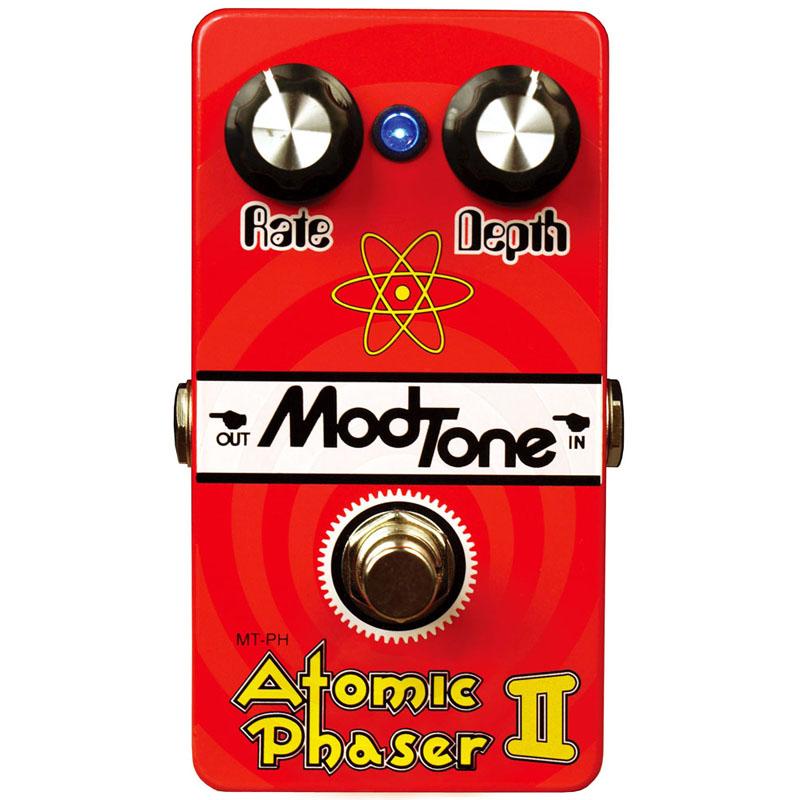 ModTone MT-PH Atomic Phaser II (フェイザー)
