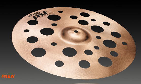 PAISTE PST X Swiss Thin Crash 16