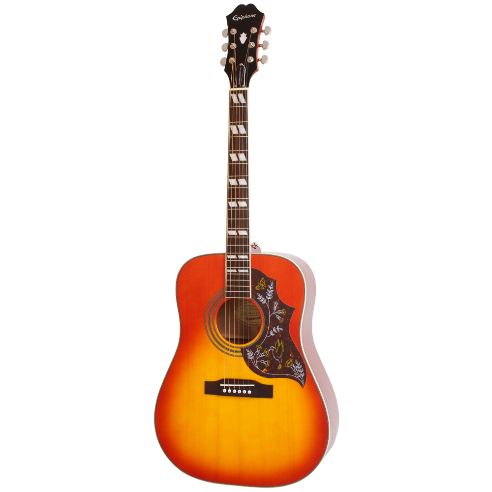 Epiphone Hummingbird Pro FC エピフォン アコースティックギター ハミングバード