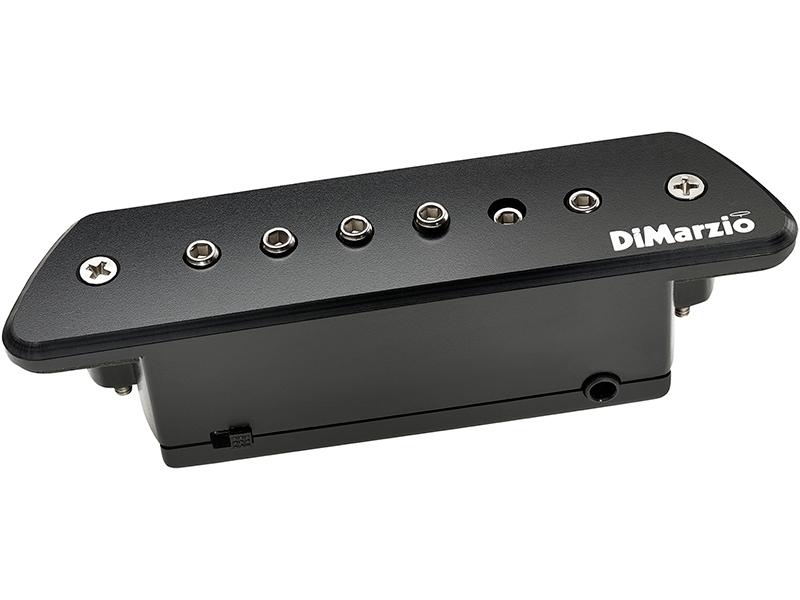 DiMarzio The Black Angel DP234 アコースティックギター用 ピックアップ ディマジオ