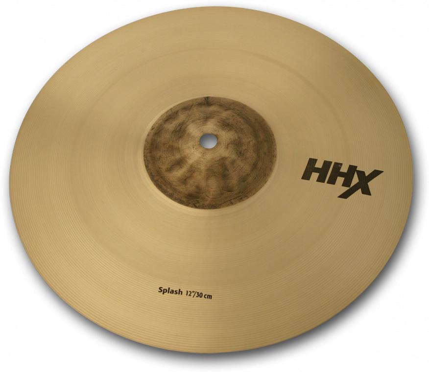 Sabian HHX SPLASH 10