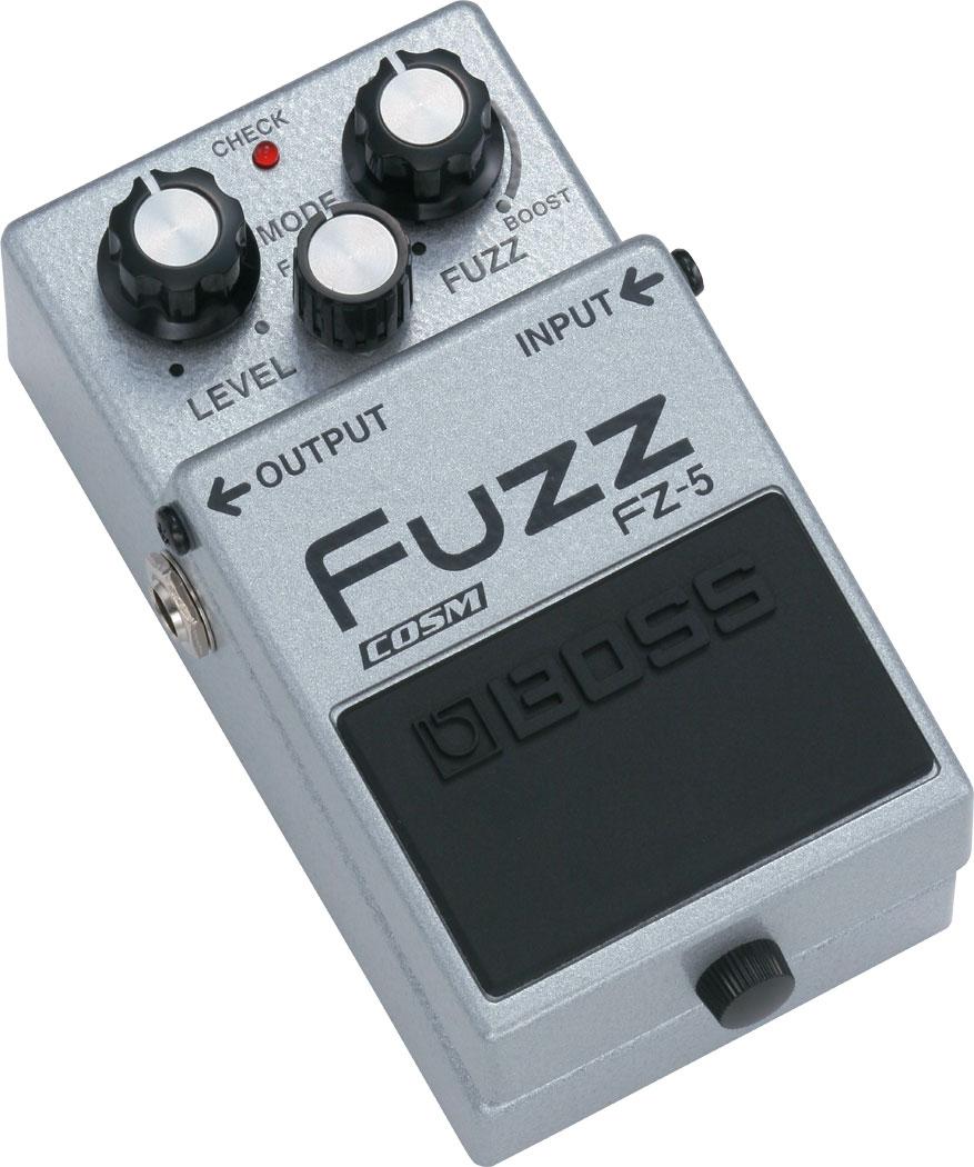 BOSS FZ-5 Fuzz ボス エフェクター ファズ