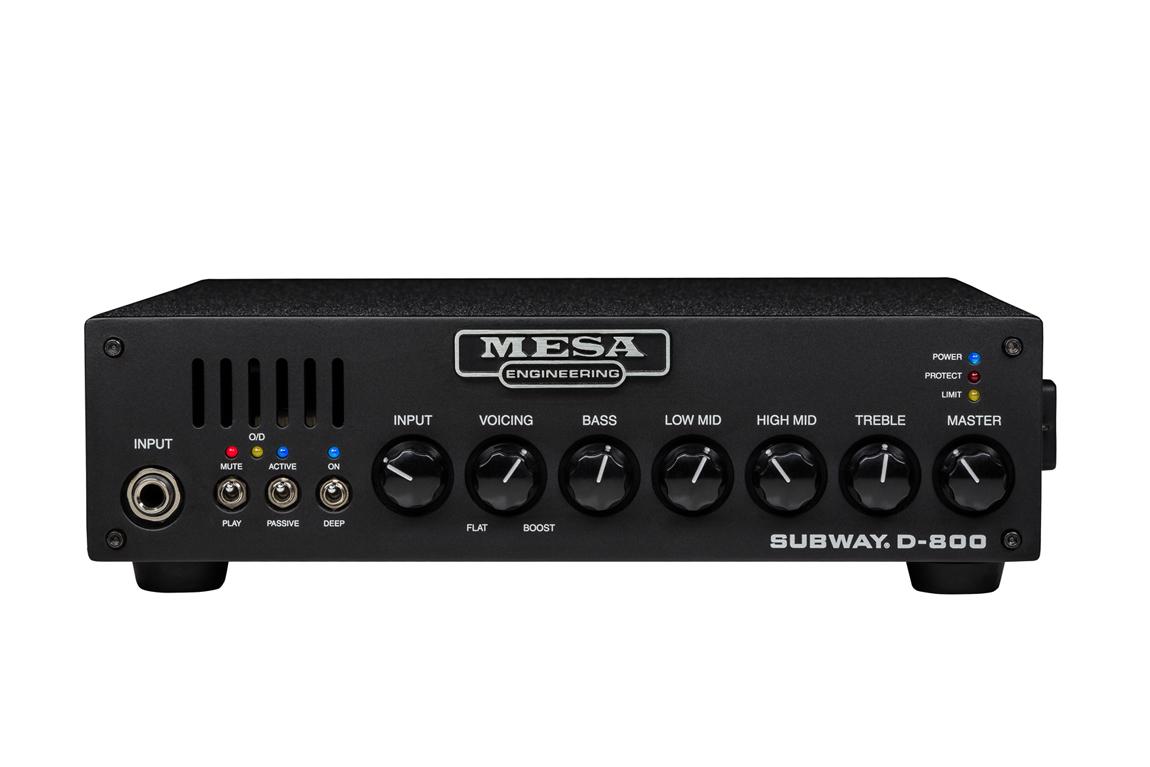 【新作入荷!!】 Mesa Boogie SUBWAY Mesa SUBWAY Boogie D-800 ヘッドアンプのみ, akiriko:15f2a6f2 --- canoncity.azurewebsites.net