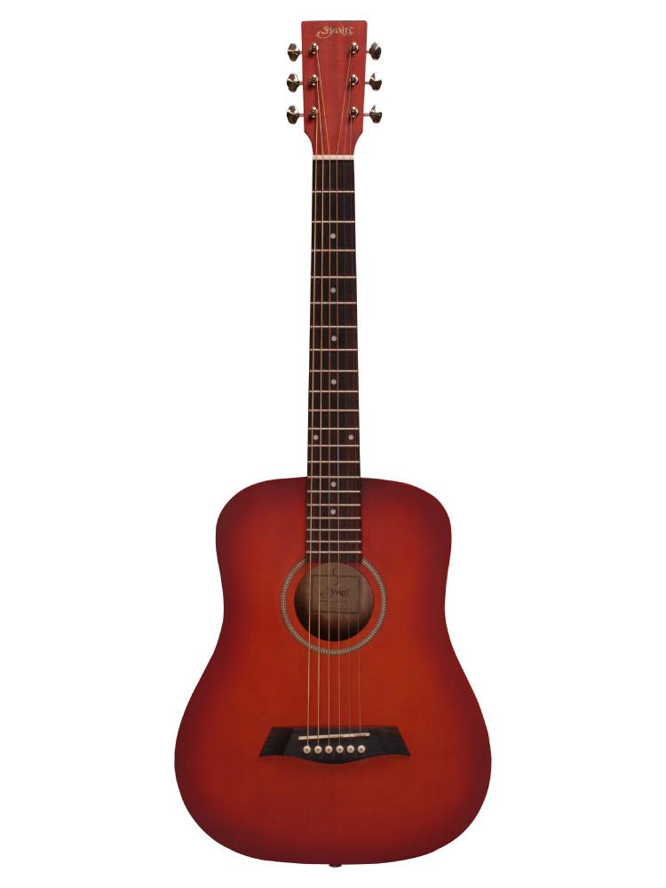S.Yairi YM-02 CS アコースティックギター ミニサイズ