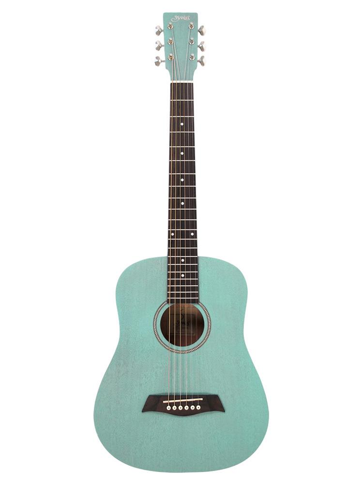 S.Yairi YM-02 UBL アコースティックギター ミニサイズ