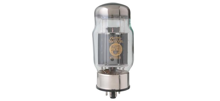 electro harmonix KT88EH パワー・アンプ用真空管 2本セット