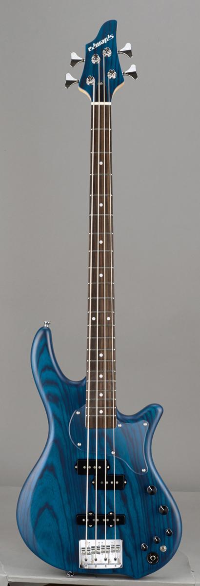 【誠実】 Edwards E-BB-145R SBB Satin SBB Burner エドワーズ Blue リッターギグバックサービス Satin エドワーズ エレキベース, 大特価!!:6921fdb4 --- beautyflurry.com