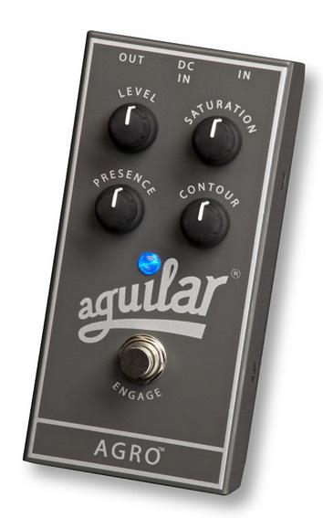 aguilar AGRO ベース・オーバードライブ
