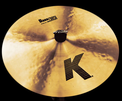 Zildjian K Zildjian Dark Crash Thin:15