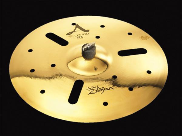 Zildjian A Custom EFX:16