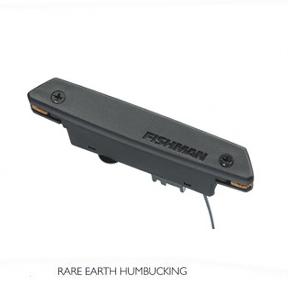 FISHMAN RARE EARTH HUMBUCKING (LFSHREP102)