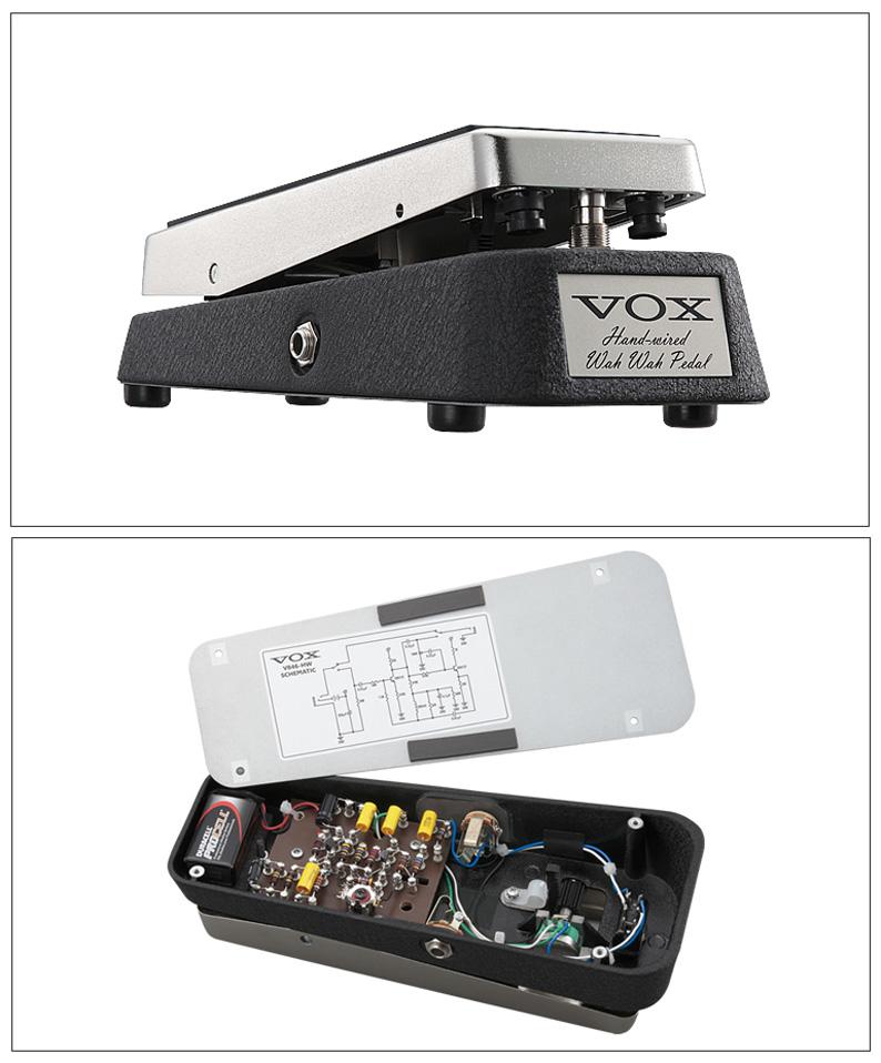 VOX V846-HW (ワウペダル)【smtb-ms】