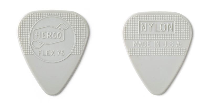 メール便にて発送します 時間指定はできません Dunlop HERCO 5%OFF HOLY GRAIL HE777P ギターピック ダンロップ PICK 6枚入り 安値