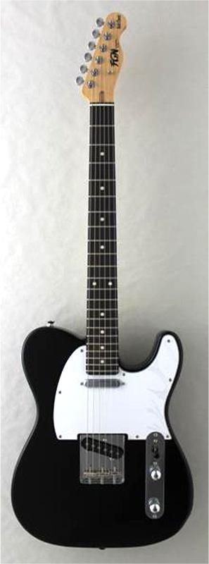 Fujigen Basic Classic BCTL10RBD-BK/01 フジゲン エレキギター テレキャスター 小物セットサービス