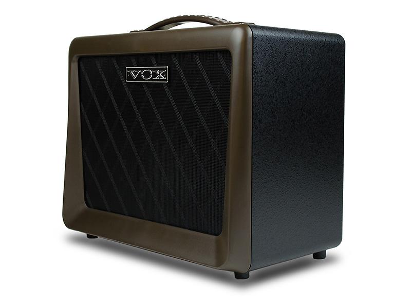 VOX VX50AG 真空管アコースティック・ギター・アンプ