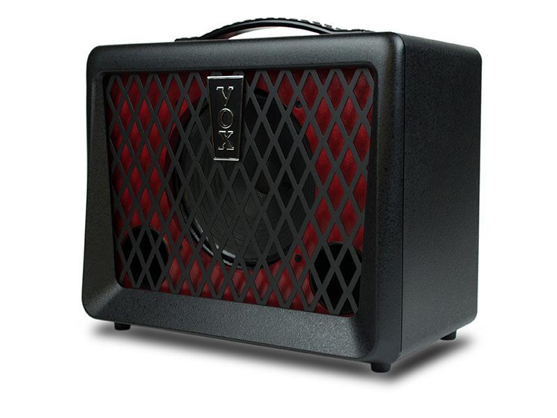VOX VX50BA 真空管ベース・アンプ