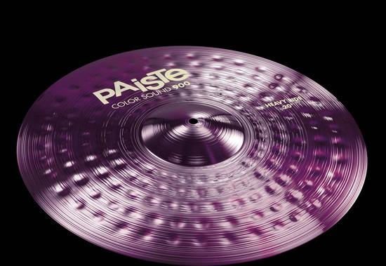 美品  PAISTE Color 20