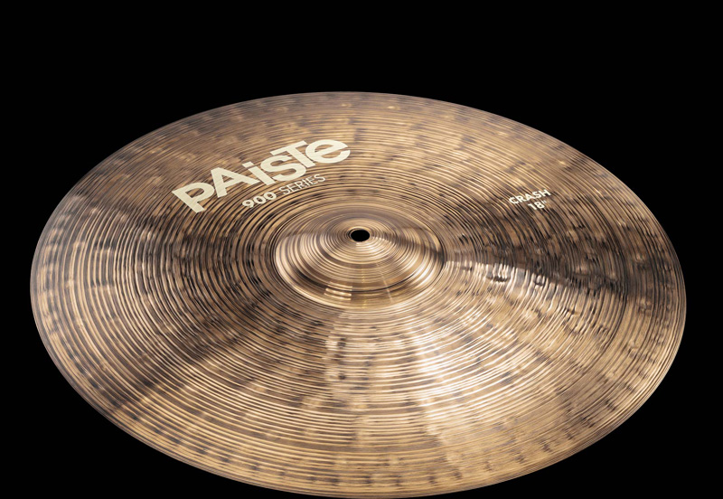 PAISTE 900 Series Crash19