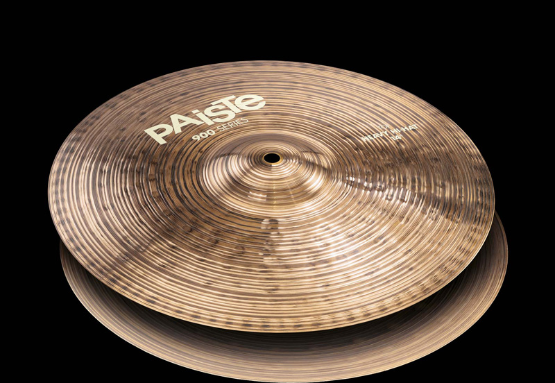 PAISTE 900 Series Heavy Hi-Hat 14