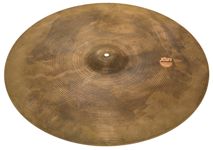 "Sabian XSR MONARCH (Medium Thin) 22""XSR-22MON"