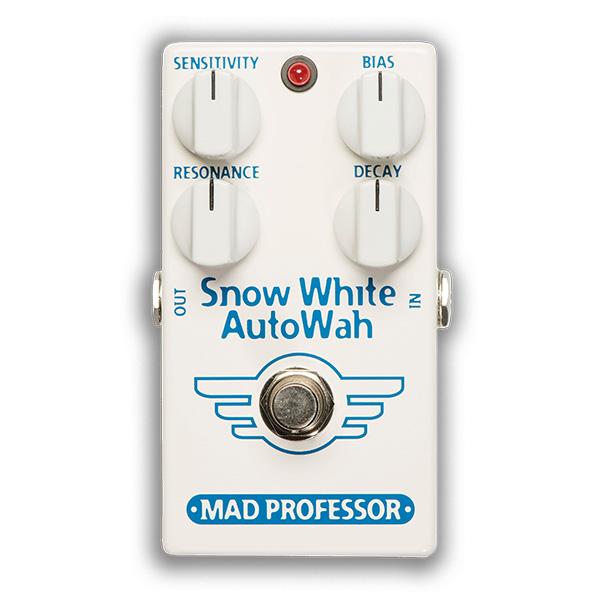 Mad Professor SNOW WHITE AUTOWAH FAC